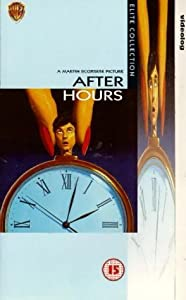 After Hours [VHS] [1985]