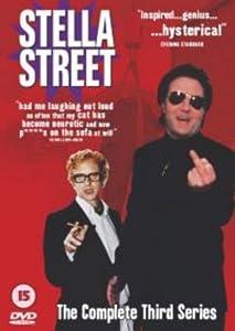 Stella Street 3 [DVD]