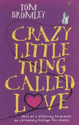Crazy Little Thing Called Love:Malaysia Online Bookstore:Tom Bromley ...