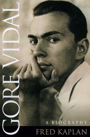 Gore Vidal: A Biography PDF