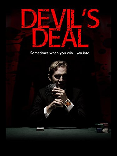 Devil's Deal on Amazon Prime Instant Video UK