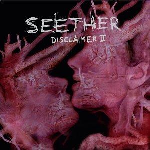 Seether - Disclaimer II (Dirty Version) - Zortam Music