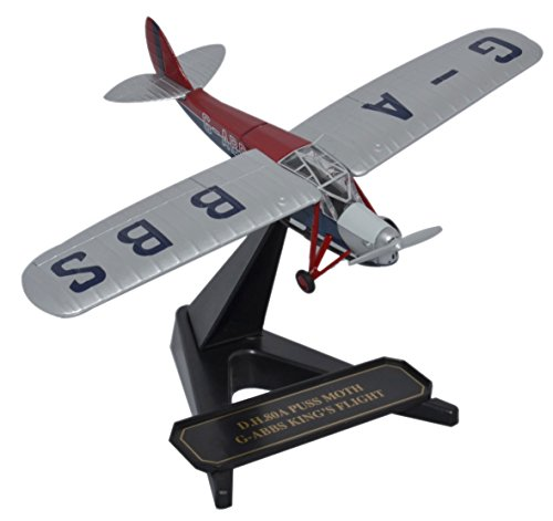herpa-8172pm003-aviones-dh-puss-moth-g-abbs-vuelo-kings-gris-rojo