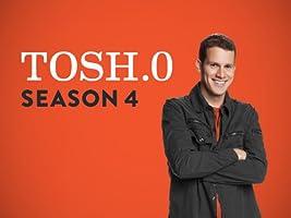 Tosh.0 Season 4