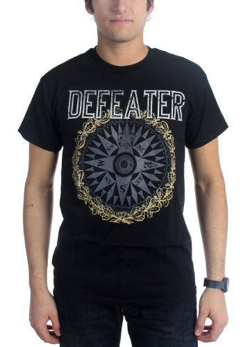 Defeater -  T-shirt - Uomo As Shown 2XL