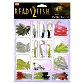 Rtf Panfish Kit