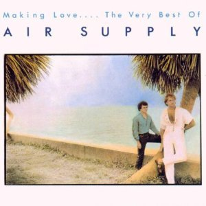 Air Supply - CD  Greatest Hits Live ... Now and Forever - Zortam Music