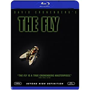 Click to buy Scariest Movies of All Time: The Fly from Amazon!