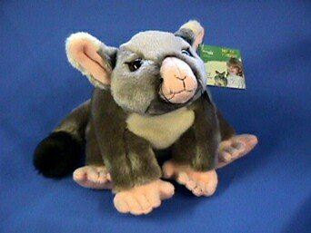 Opossum Plush Toy Bindi Irwin Collection - Buy Opossum Plush Toy Bindi Irwin Collection - Purchase Opossum Plush Toy Bindi Irwin Collection (Wild Republic, Toys & Games,Categories,Stuffed Animals & Toys,More Stuffed Toys,Figures)