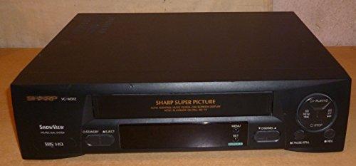 sharp-vc-m-312-2-videoregistratore-vhs