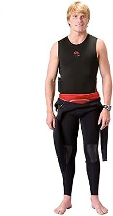 Mens Quiksilver Cypher PS+ Heated Wetsuit Vest- Size X-Large (XL)