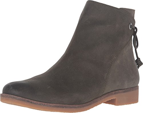 Lucky Brand Women's Gwenore Dark Moss Powell Boot 7 M (Lucky Brand Made In Usa compare prices)