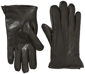 UGG Herren Handschuhe M's Glove, Einfarbig, Gr. Medium, Schwarz