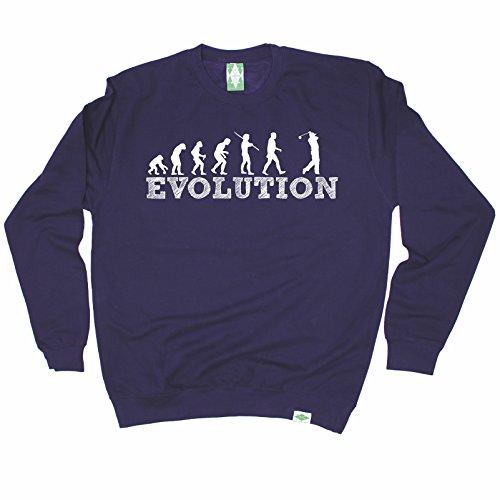 premium-out-of-bounds-evolution-golfer-sweatshirt-golfing-clothing-fashion-funny-golf-birthday-golfe