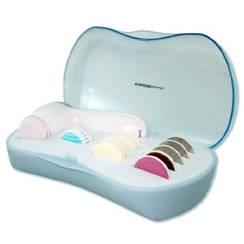 Electric 9 In 1 Clean & Beauty Set