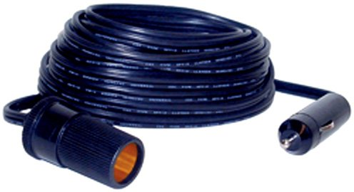 Prime Products 08-0917 12 V 25' Extension Cord