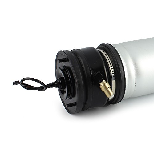 PAOMOTORING For BMW 7 Series E65 E66 Rear Left Air Suspension Shock Absorber-37126785535
