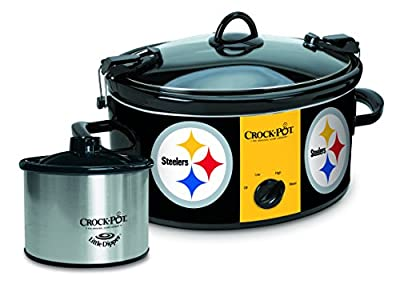 Crockpot Cook and Carry Slow Cooker with Little Dipper from Crockpot