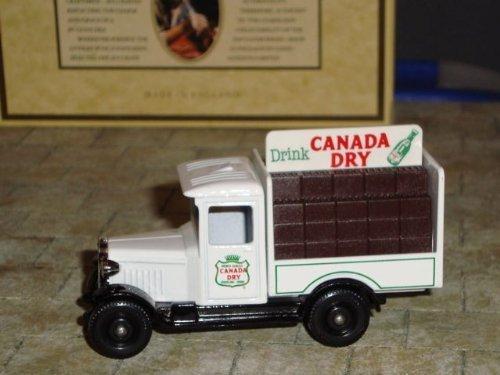 lledo-days-gone-1934-chevrolet-bottle-van-canada-dry-by-lledo