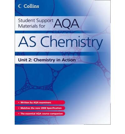 [ AS CHEMISTRY CHEMISTRY IN ACTION BY HALLAS, GEOFFREY](AUTHOR)PAPERBACK PDF