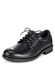 Blue Harbour Leather Gibson Shoes