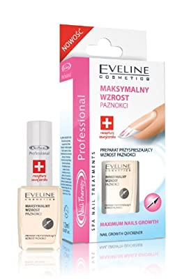 Eveline Cosmetics Maximum Nail Growth Quickener