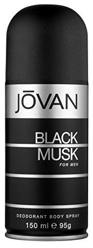 Jovan Musk - Corpo Deodorante Spray 148 ml / 150 ml - Uomo