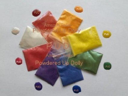 1-lot-of-8-1-gram-grams-red-orange-yellow-green-blue-purple-white-hot-pink-mica-colorant-shimmering-