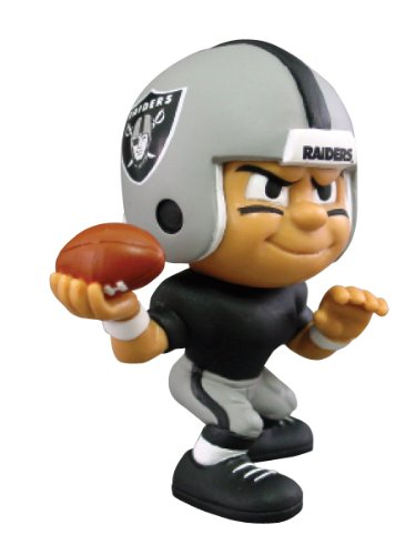 Lil' Teammates Series 1 Oakland Raiders Quarterback