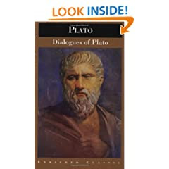 Dialogues of Plato (Enriched Classics (Pocket))