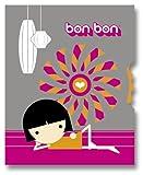 Bon Bon Lounge Journal