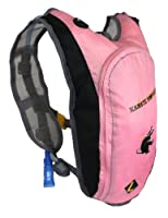 Ledge Sports Karate Monkey Hydration Pack by Ledge Sports