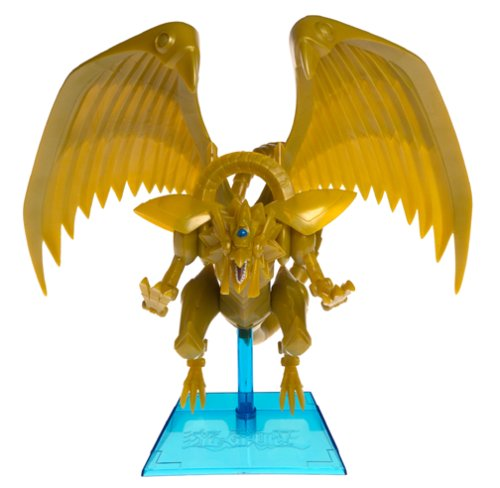 Buy Yugioh Ra Winged Dragon Deluxe Model Figure Kit