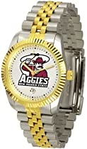 New Mexico Lobos Suntime Mens Executive Watch - NCAA College Athletics