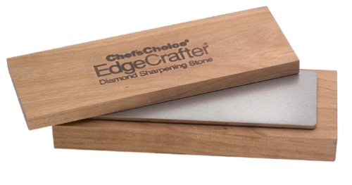 Chef's Choice Edgecraft 2-by-6-Inch Diamond Sharpening Stone