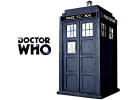 Doctor Who (Classic) Season 1