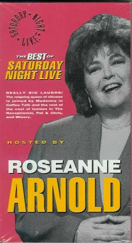 Best of Saturday Night Live Hosted By: Roseanne Arnold