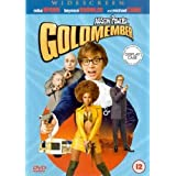 Austin Powers in Goldmember [DVD] [2002]by Mike Myers|Beyonc�...