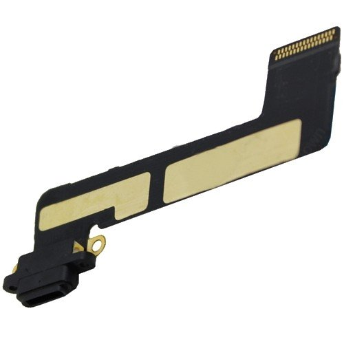 Bislinks® Charging Port Dock Connector Flex Cable Replacement Part For Ipad Mini Black