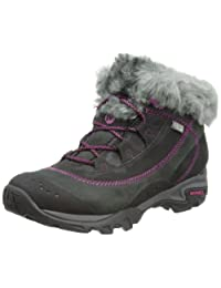 Merrell Snowbound Drift Womens Boots UK 6 Black
