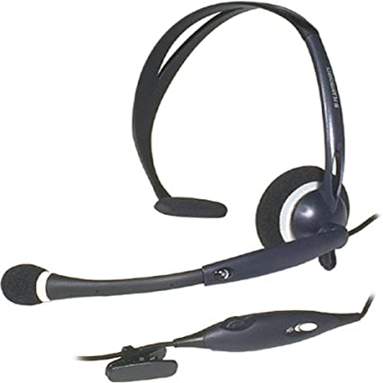 Plantronics Pla-8706 Audio 50 Headset