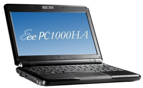 ASUS Eee PC 1000HA 10-Inch Netbook