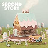 second story♪ClariS