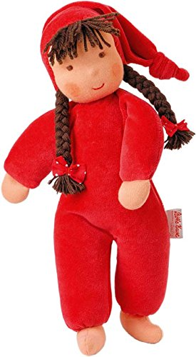 Waldorf Schatzi Red 2015 Doll by Kathe Kruse - 1