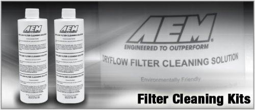 AEM 21-110 Dryflow Air Filter Cleaning System