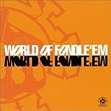 WORLD OF FONDLE'EM (Special Mix 8cm CD付)