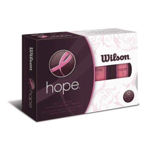 Wilson W/S Hope Dozen