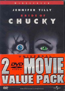 Bride Of Chucky/Child's Play 2