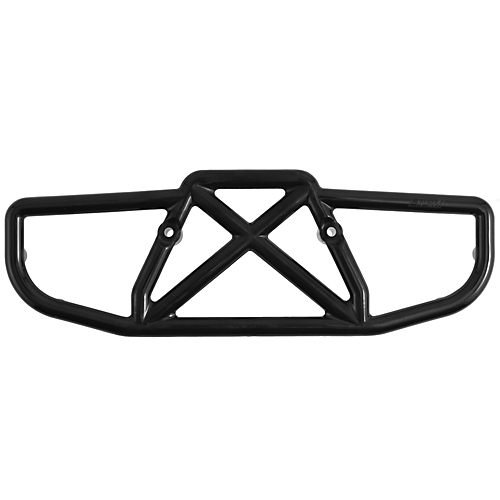 RPM Rear Bumper for Losi Ten-SCTE, Black
