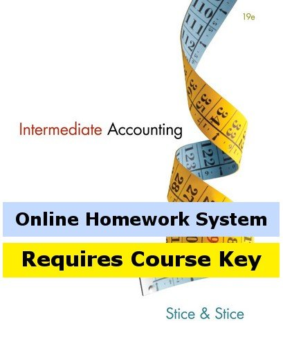 Intermediate accounting homework help